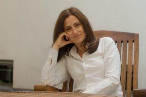Dr. Iryna Matsevko