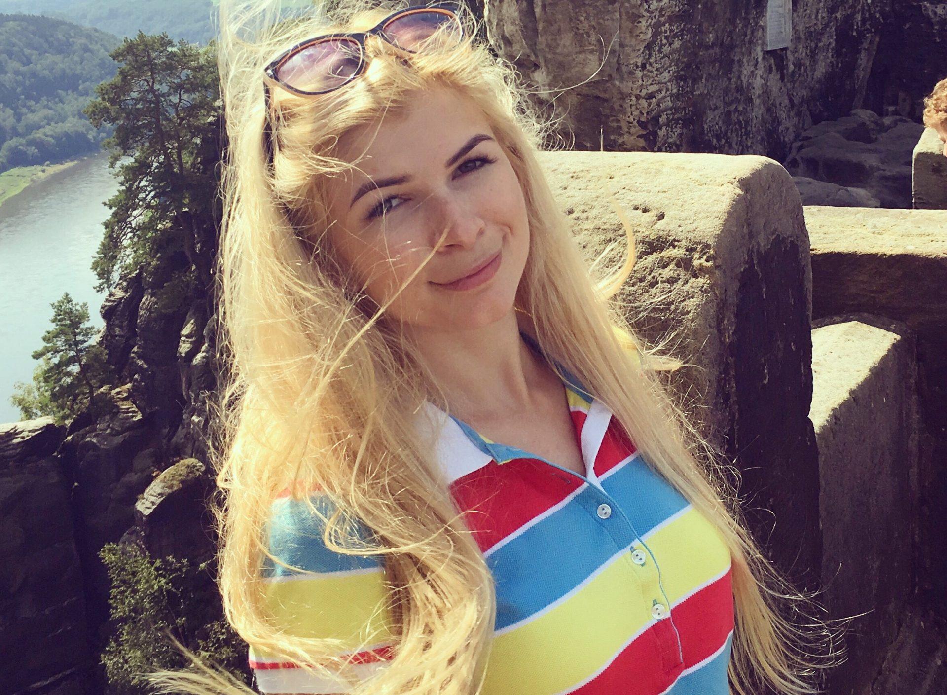 Ольга Корнієнко