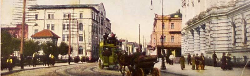 Мріючи про модерність: Харків наприкінці ХІХ - на початку ХХ ст.