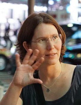 Dr. Ulrike Huhn