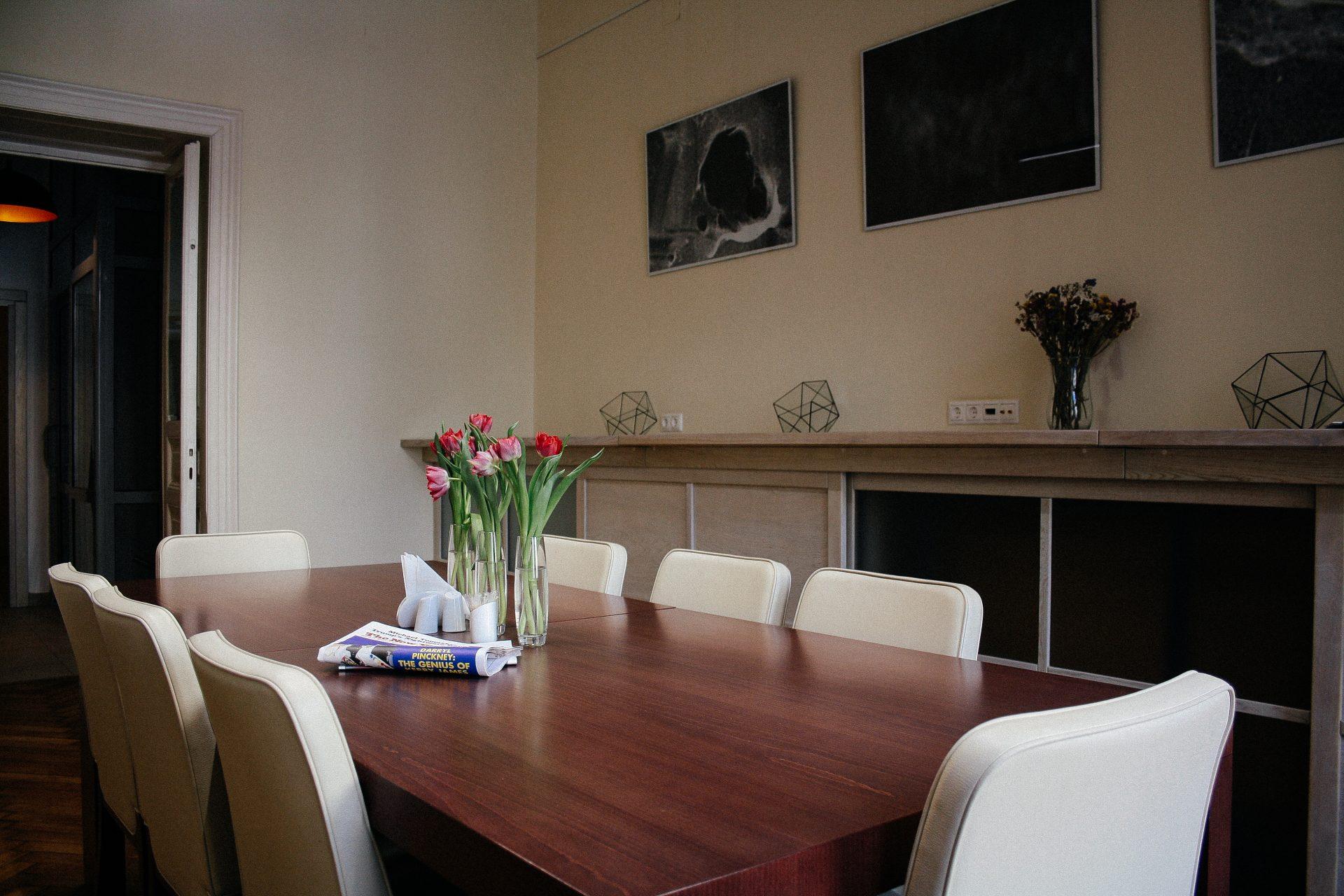 Кімната Кафе