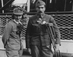 Wars, Violence, and Revolutions in Ukraine (1914–1923)
