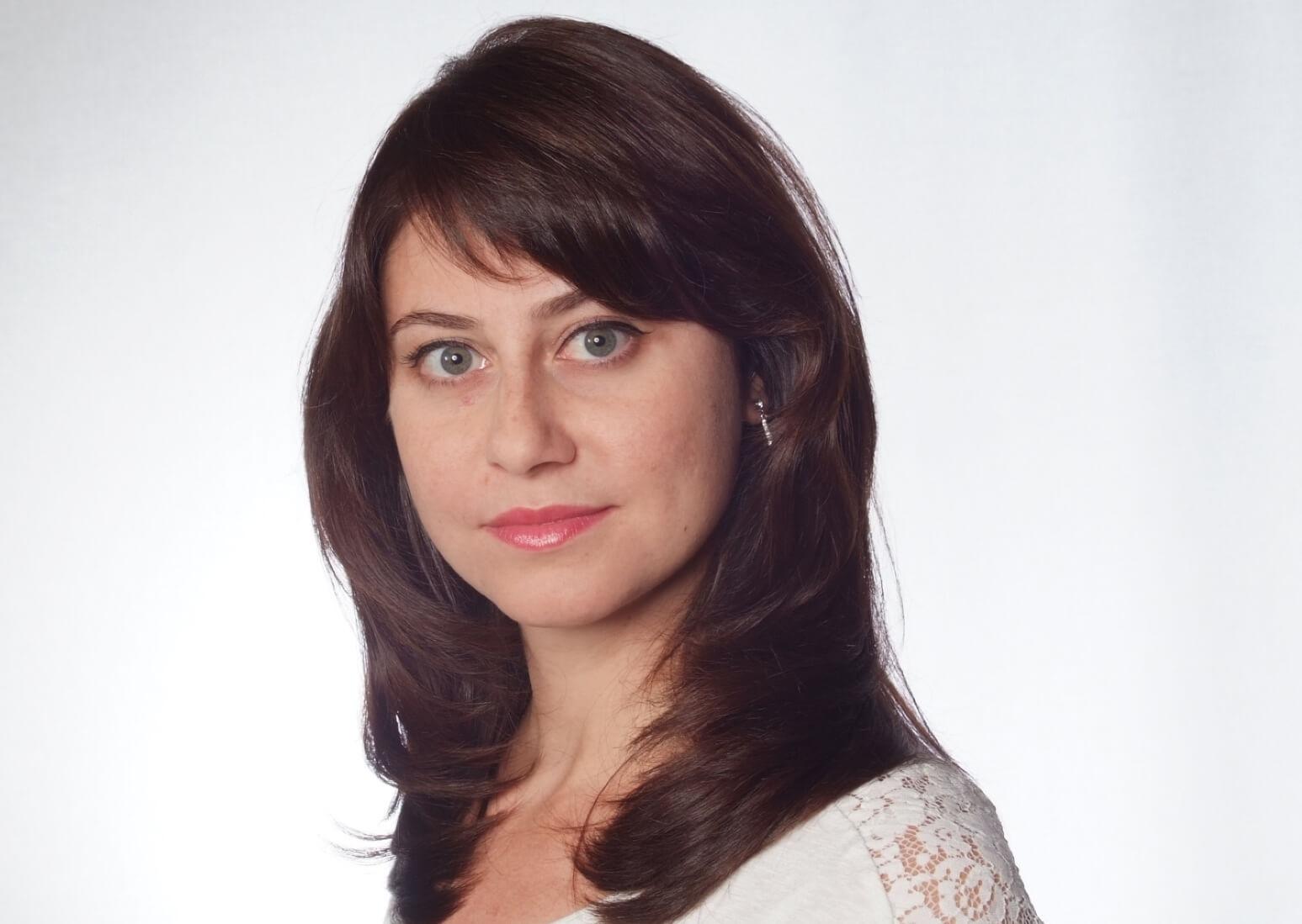 Dr. Jagoda Irena Wierzejska