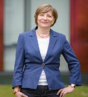 Dr. Maria Rhode