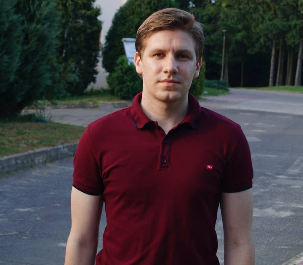 Гуменний Сергій