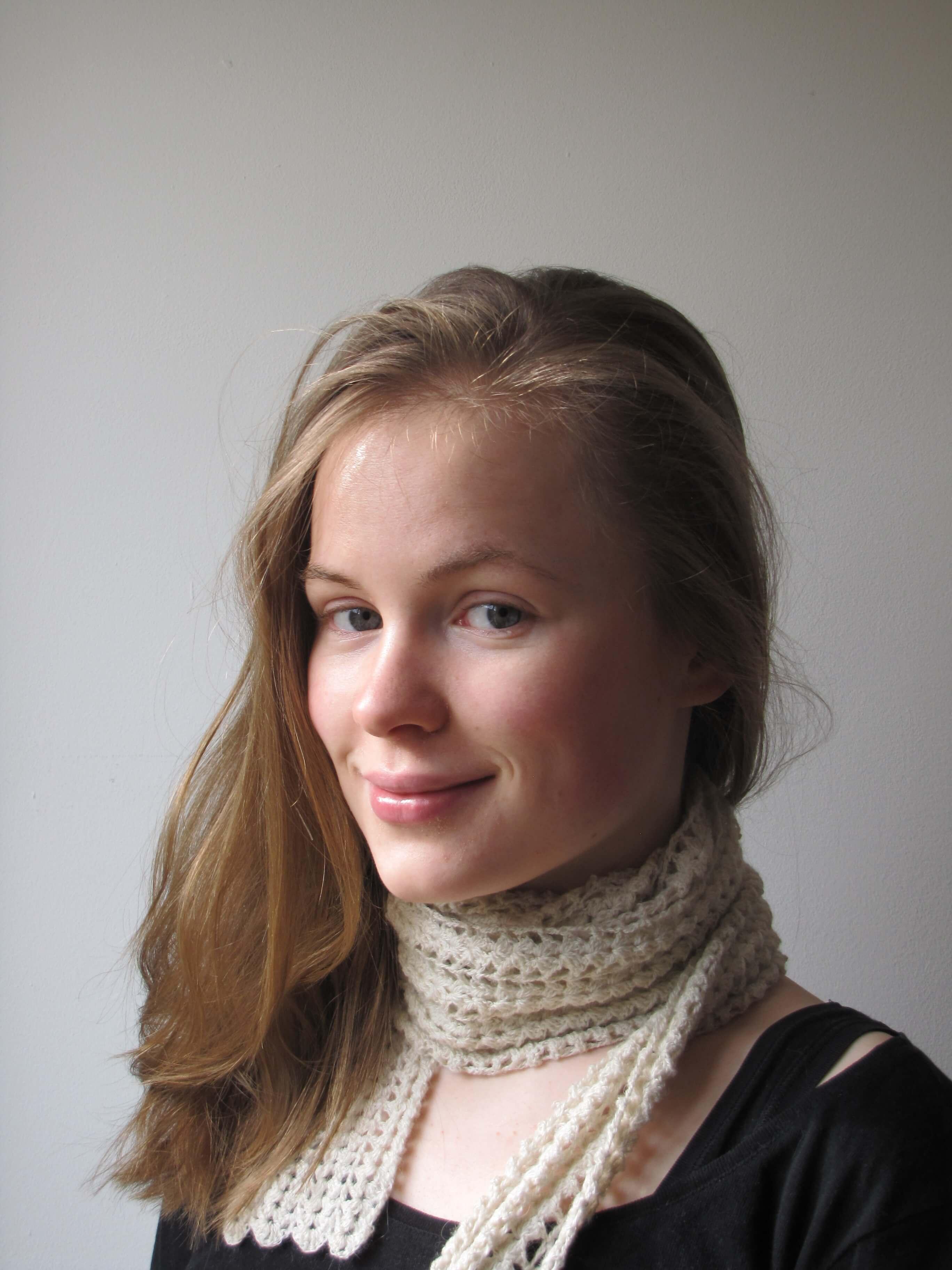 Анабель Чепмен