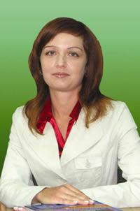 Dr. Victoria Konstantynova