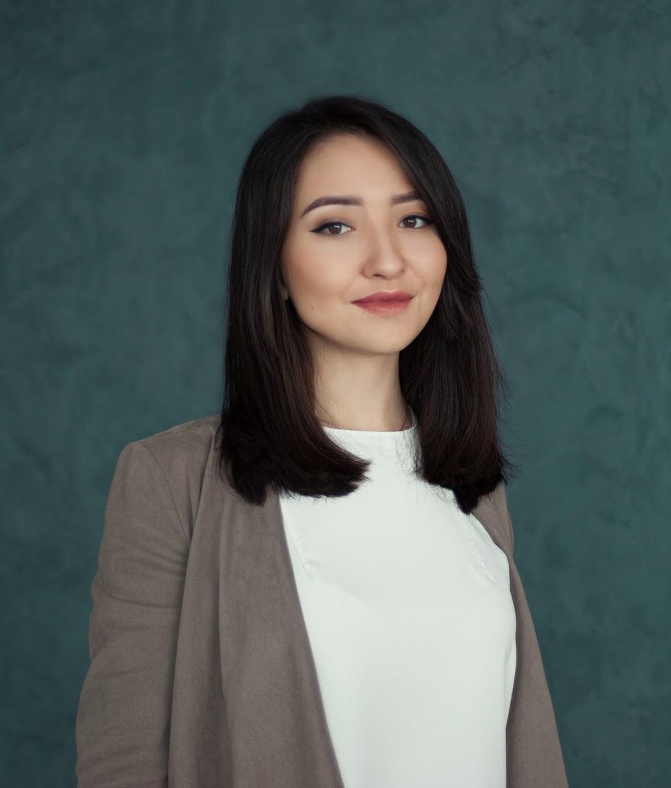 Дінара Сатбаєва