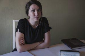 Dr. Natalia Mysak