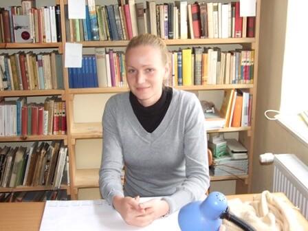 Катаріна Габеркорн