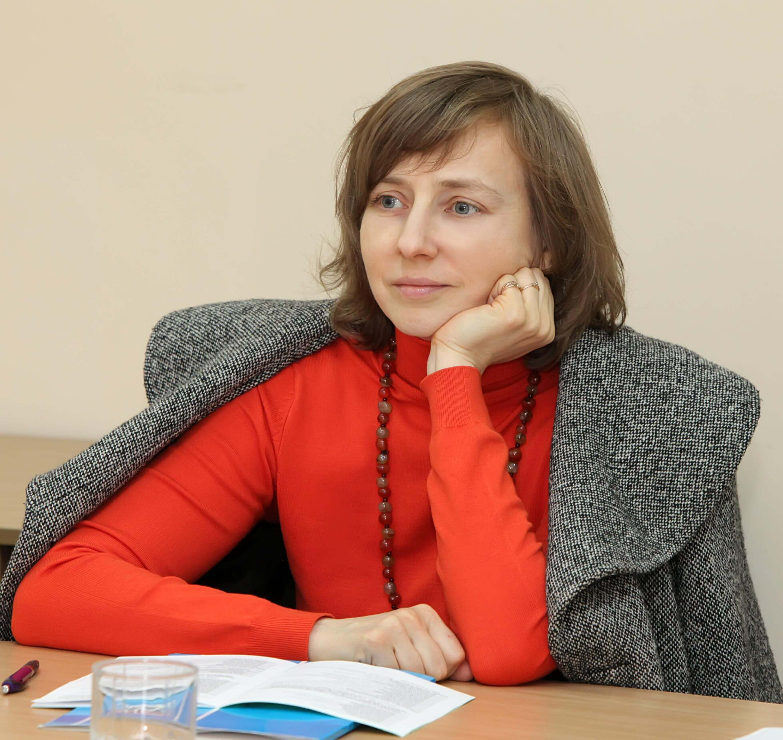 Yulia Soroka
