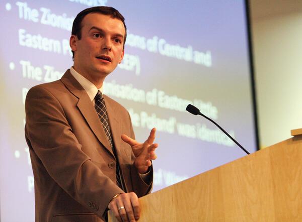 Dr. Jerzy Mazur