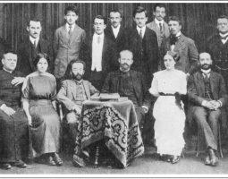 Філософія Казимира Твардовського