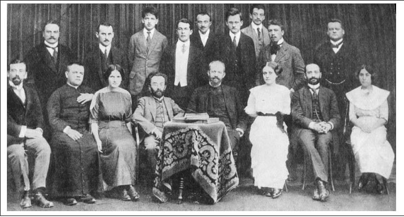 The Philosophy of Kazimierz Twardowski: History and modern interpretation