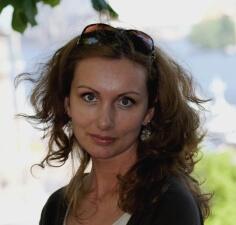 Магдалена Семчишин