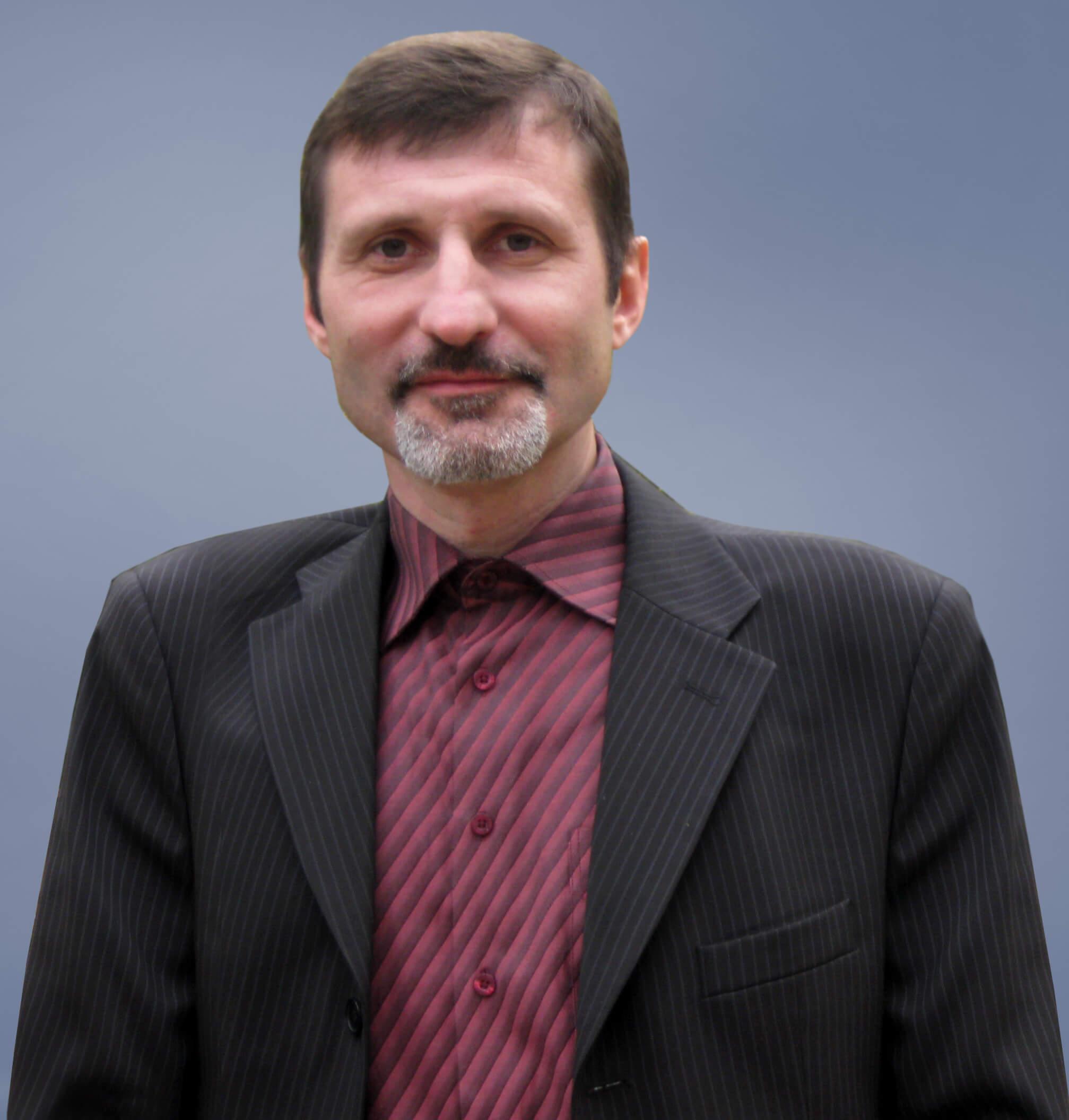 Oleksandr Obchenko