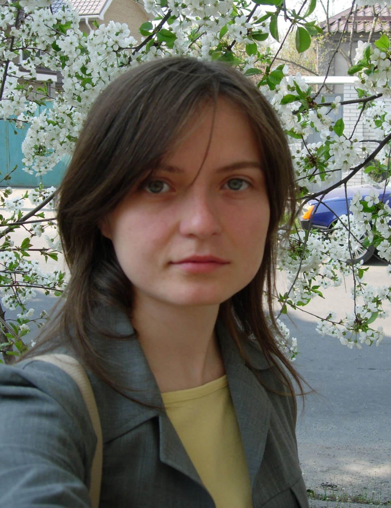 Др. Тетяна Портнова