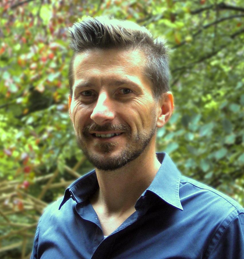 Harald R. Stühlinger