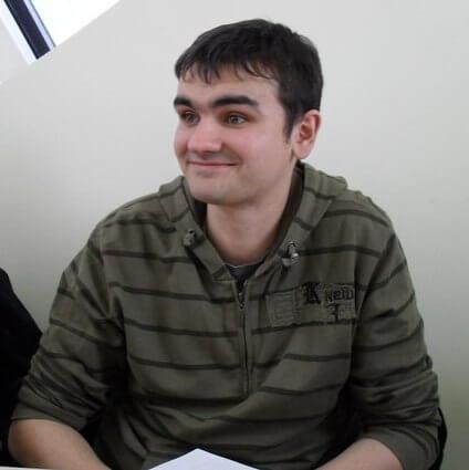 Dr. Yehor Vradiy