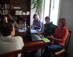 Competing Representations of Urban Spaces: Comparative Perspectives of Samara, Vilnius, and Lviv