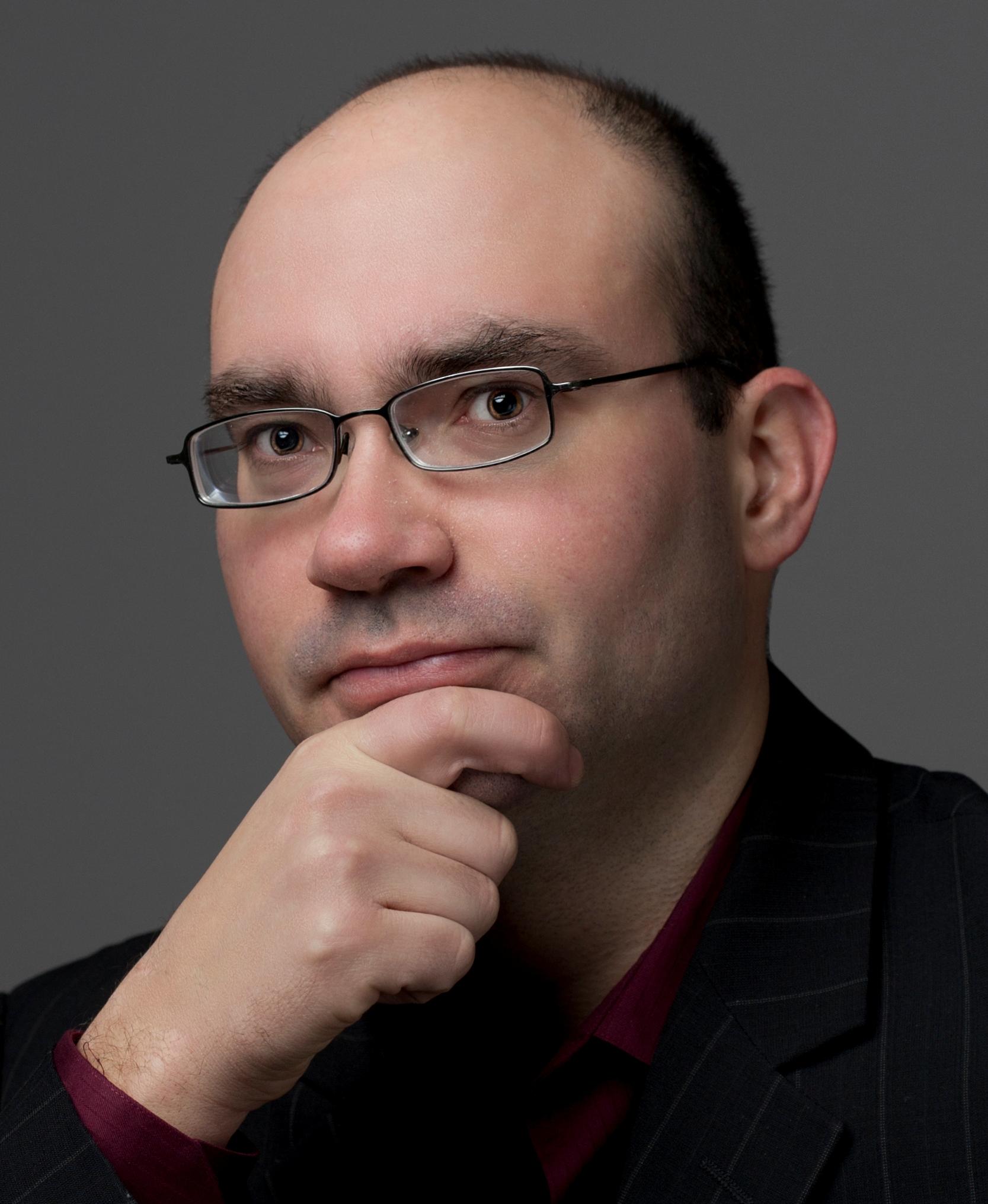 Prof. Steven Seegel