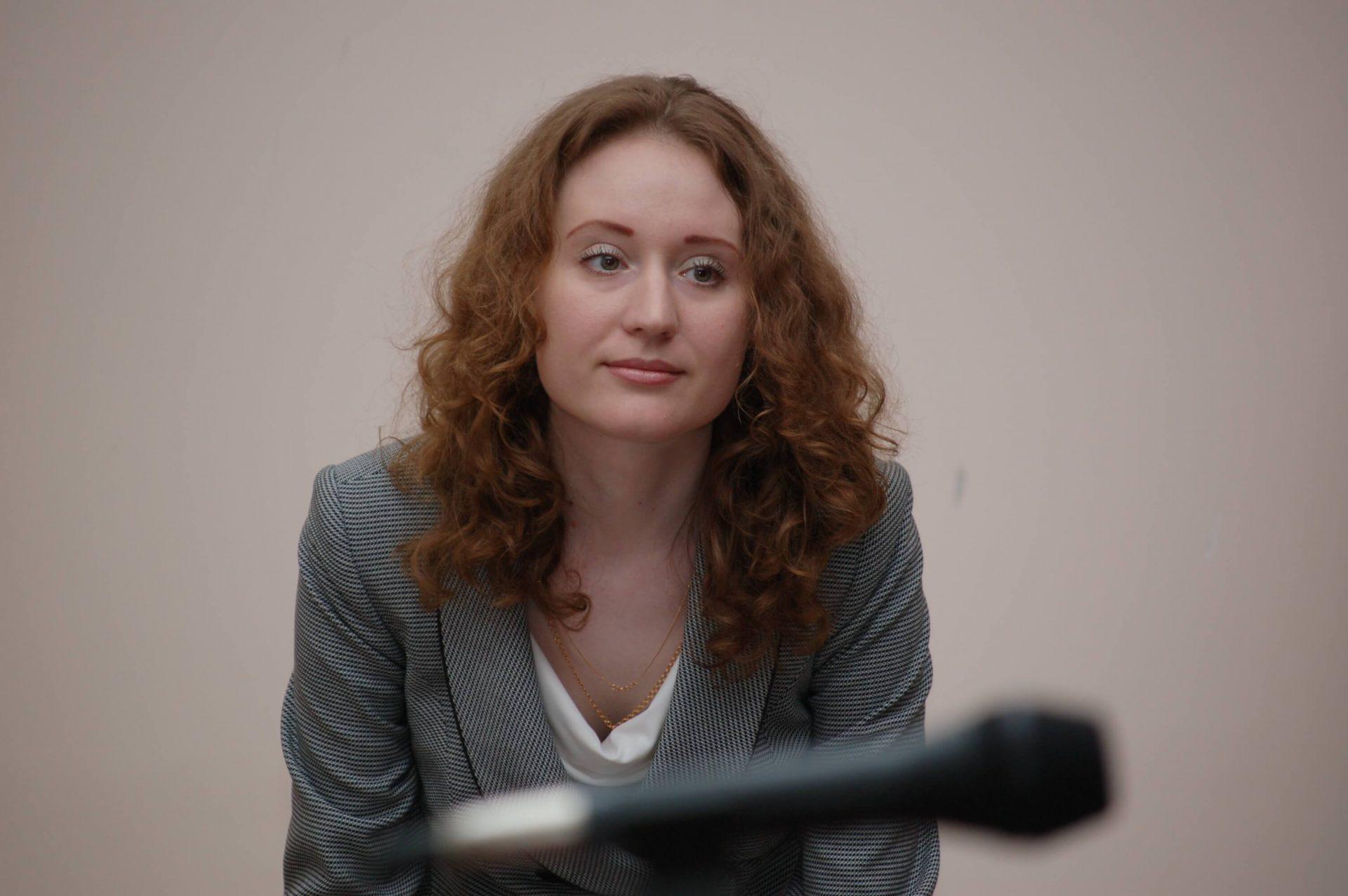 Антоніна Скиданова