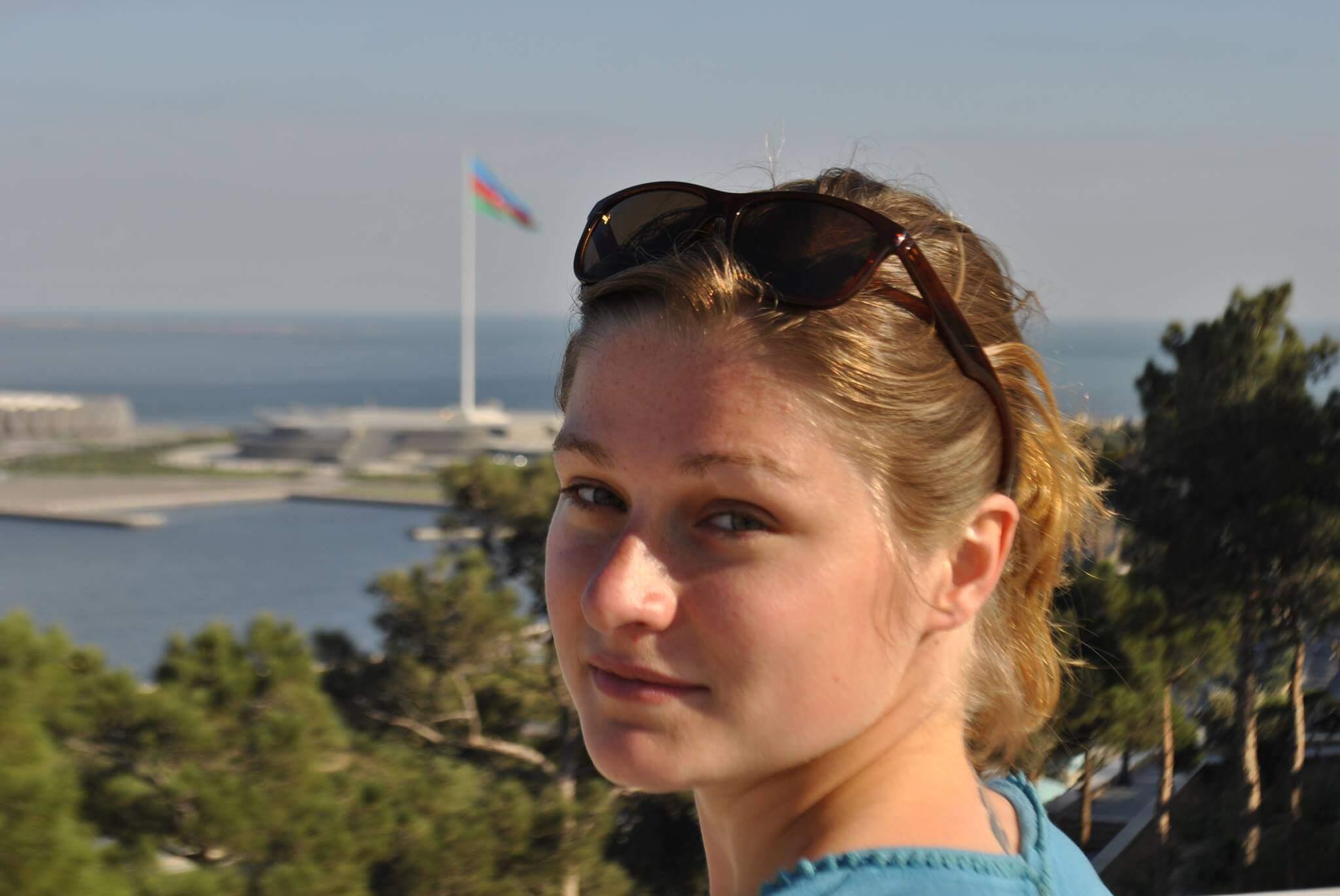 Justyna Szymańska