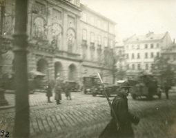 The Multiplicity of Exits from the War: the Experience of the Eastern Front Cities