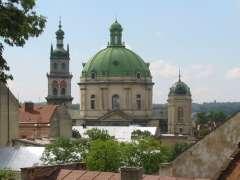 Lviv – The
