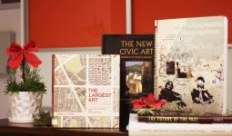New Books on Urbanism