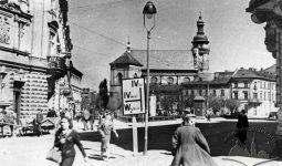 Materials on the Second World War