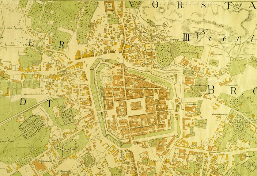Historical Atlas of Lviv: Maps, Texts, Reconstructions
