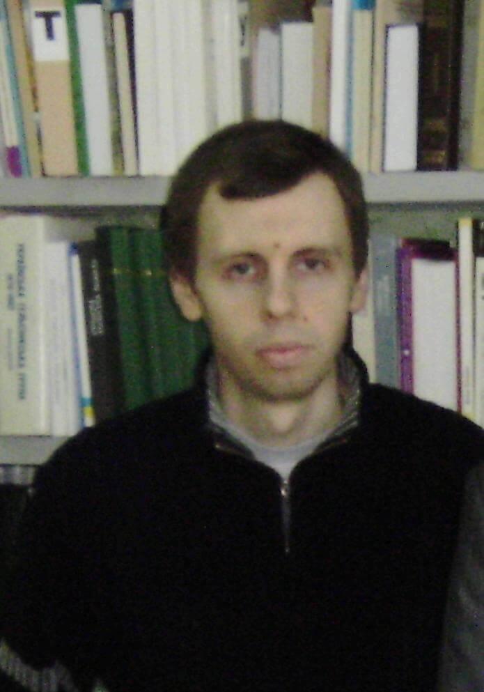 Volodymyr Sklokin