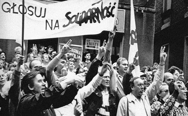 The Importance of the June 4, 1989, Elections for the Development of Civil Society in Poland
