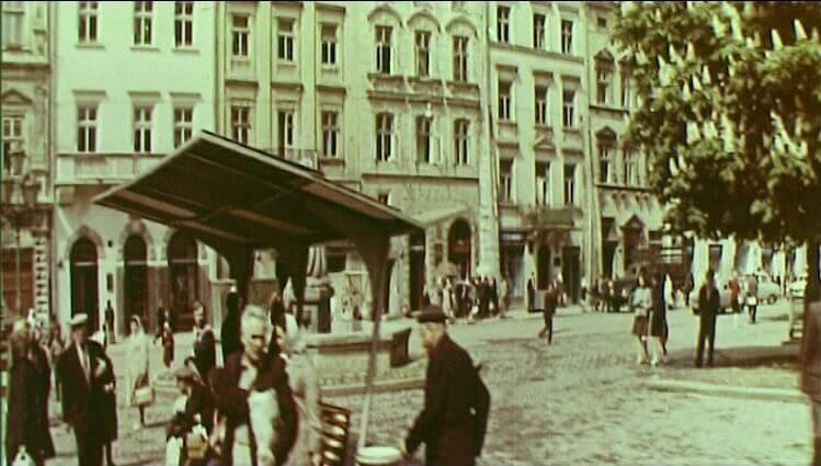 Short Films about Lviv