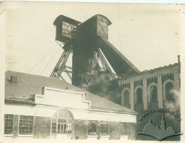 Industrial Horlivka