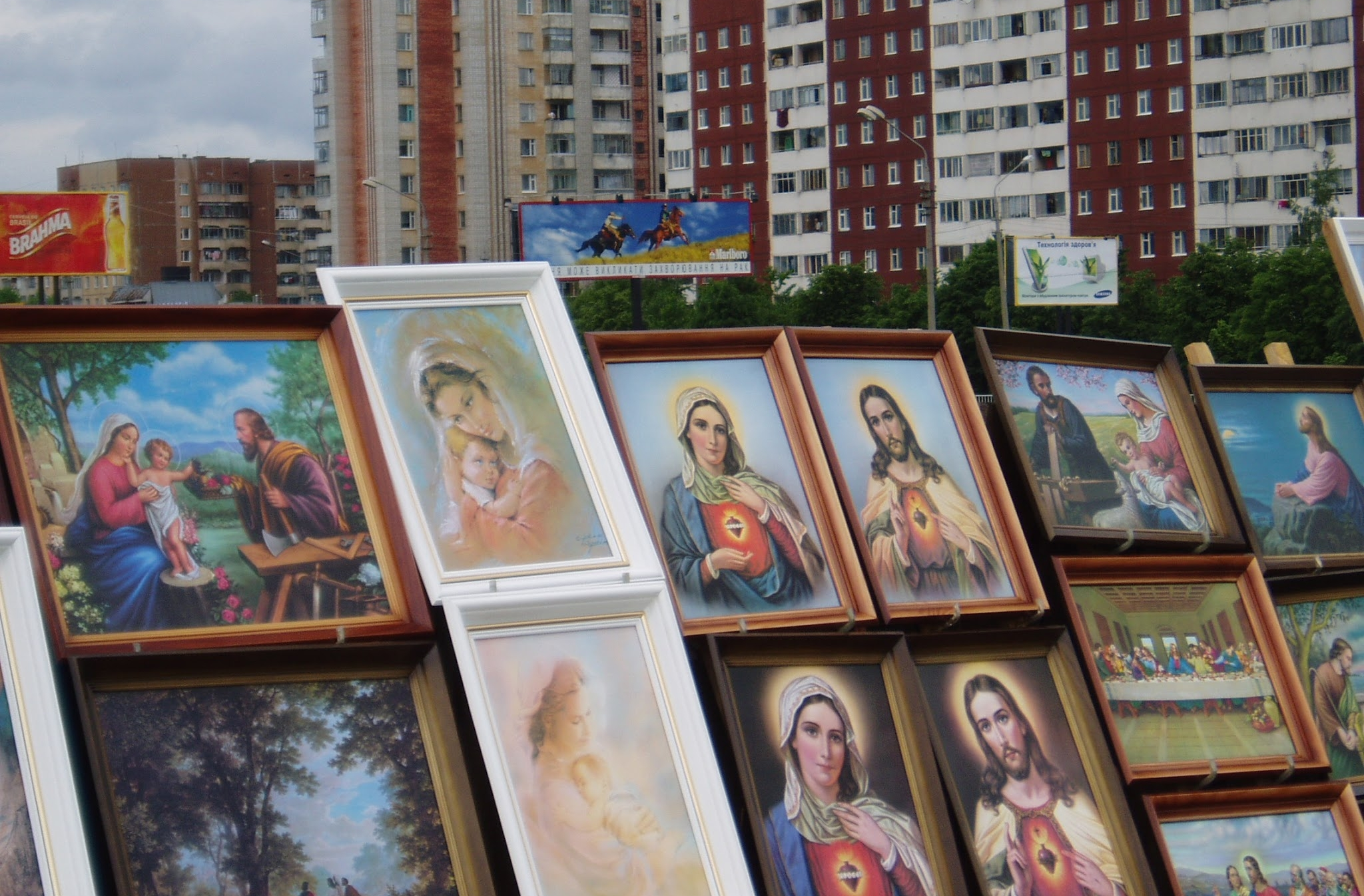 The Other Sykhiv: Religious Alternatives to a Modernist Vision
