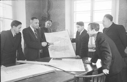 Міські експерти і зміни міст: (Ре)Формування професійного поля з кінця 1970-х