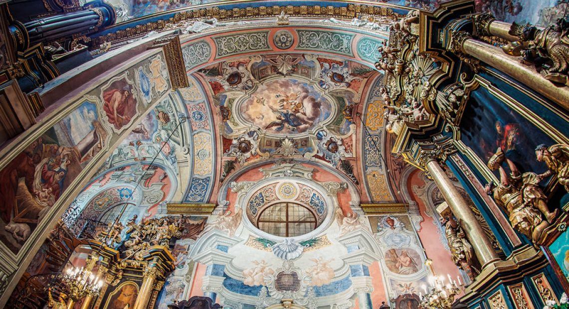 Між радянською спадщиною та європейськими тенденціями: становлення системи охорони культурної спадщини у Східній Європі
