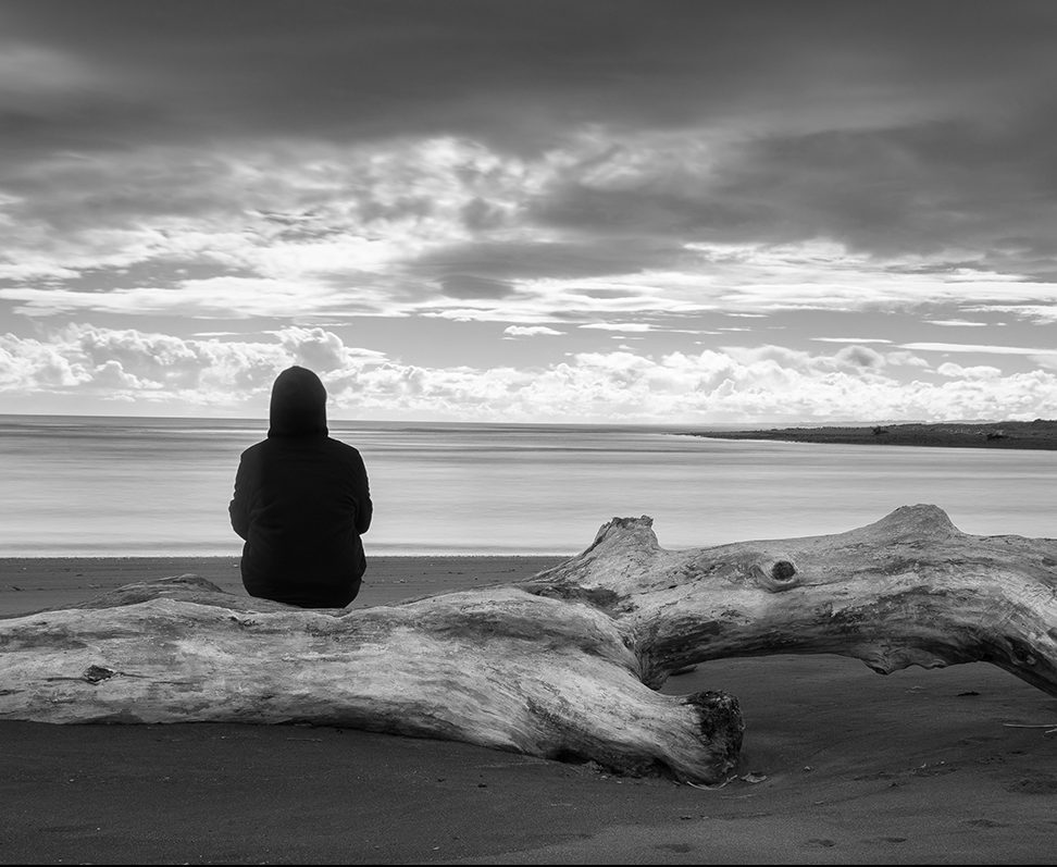 Solitude. Freedom From and For