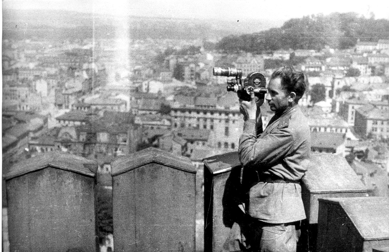 Міські пейзажі після зміни кордонів у Львові та Вроцлаві (1944-1991)
