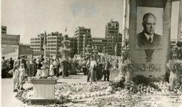 Soviet Memory of Nazi Occupation