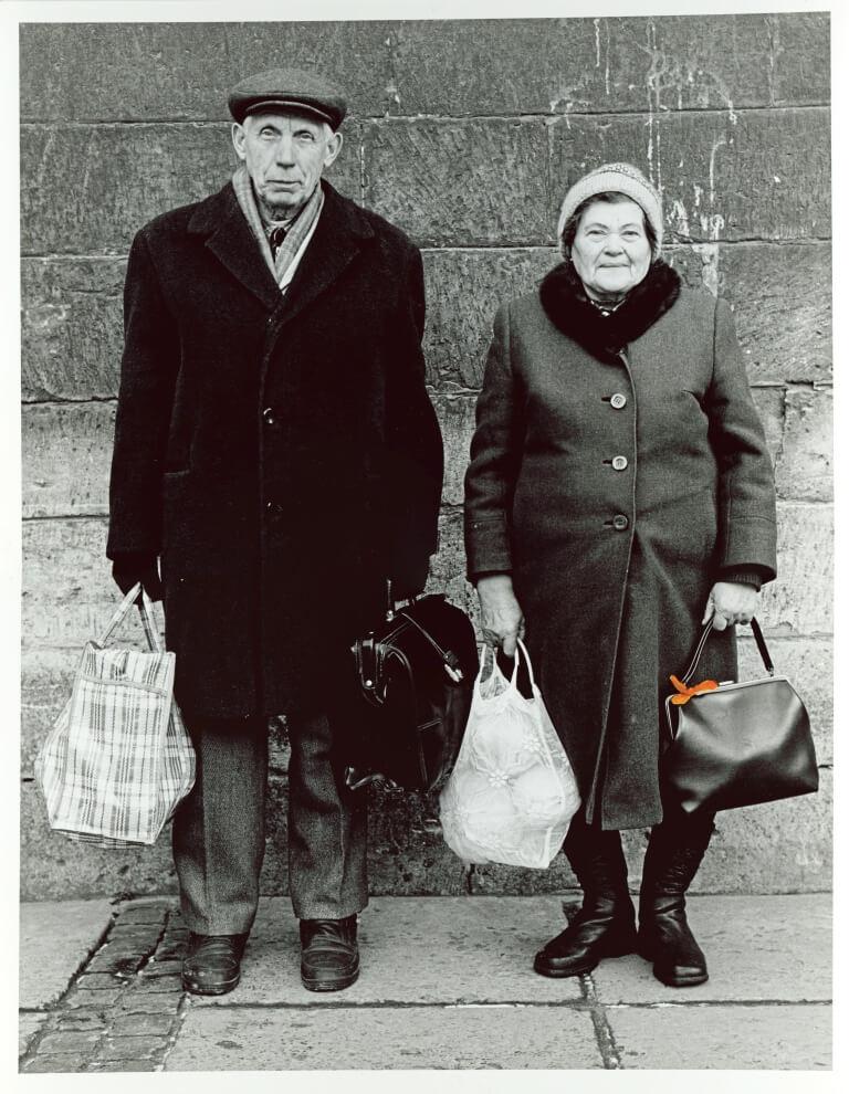 Демократи – Львів, 2004. Виставка фотографій Яцека Дзячковського