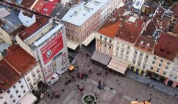 Status and Key Challenges of Cultural Heritage in Lviv and Uman