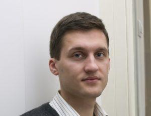 Сергій Терещенко