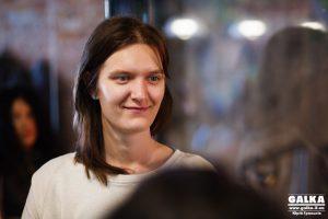 Natalia Yeromenko