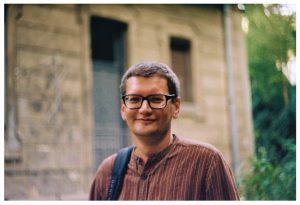 Dr. Andriy Bondarenko