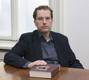 Dr. Tarik Cyril Amar