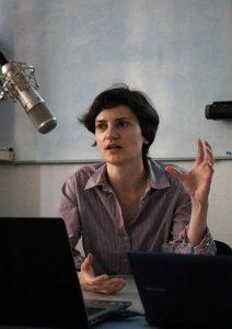 Khrystyna Chushak