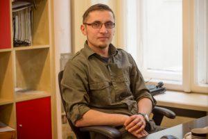 Yevhen Chervony